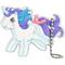 Moschino - my little pony shoulder bag - women - polyurethane - one size, white, polyurethane