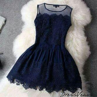 short dress little black dress lace dress short
