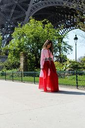 madame rosa,blogger,dress,shoes,jacket,bag
