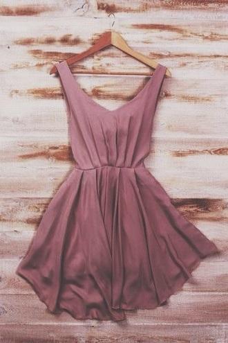 dress mauve pretty pretty dress fashion beautiful flirty summer autumn spring style