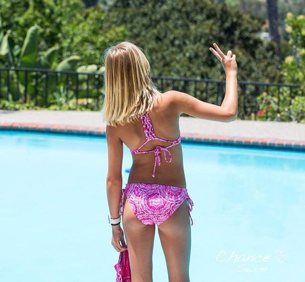 1b98666de864c swimwear, chance loves, girls swimsuit, bikini, bikini style, two ...