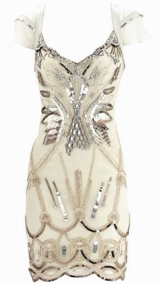 white dress homecoming dress embellished dress karen millen dress