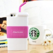 phone cover,cup,iphone 5 case,starbucks coffee