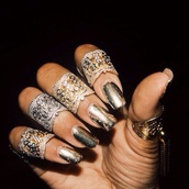 jewels,ring,gold,gold ring,jewelry,bling,gold midi rings,knuckle ring,statement ring,accessories