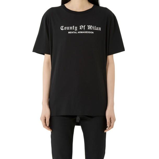 poncho t-shirt shirt t-shirt white black top