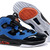 Mens Game Royal/White - Black/Team Orange Jordans Melo M9 Nike Basketball Shoes