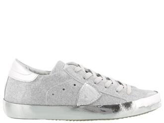 paris sneakers glitter shoes