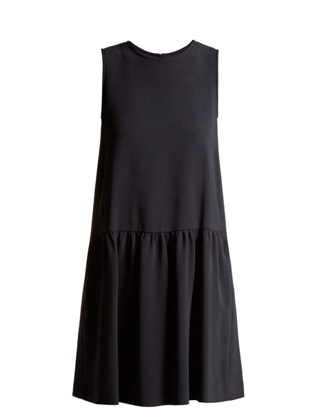 S MAX MARA dress navy