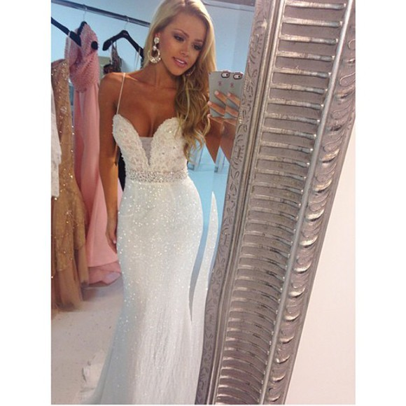 dress prom dress prom sherri hill wedding dress