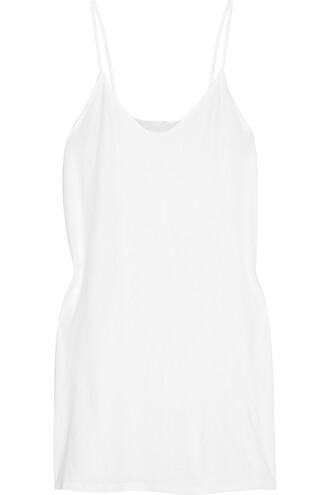 cotton white underwear