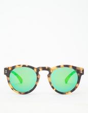 sunglasses,green glasses,round sunglasses,summer