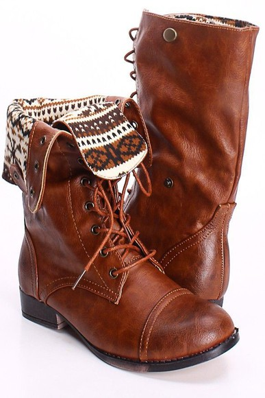 aztec shoes boots