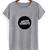Arctic monkeys Grey T Shirt