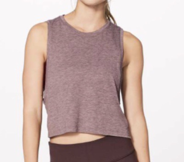 shirt crop tops workout