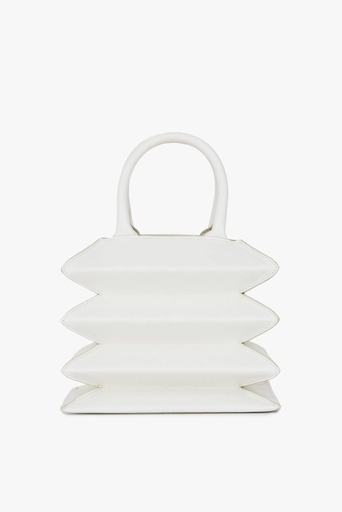 HUTTON BAG | SOFT WHITE