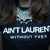 Ain't Laurent Without Yves T-Shirt (2 colors available) – Glamzelle