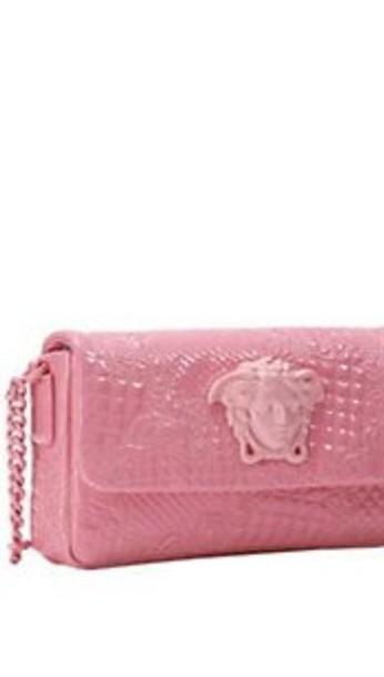8d8bb58d8825 bag medusa versace handbag versace medusa pink versace handbag pink versace  versace