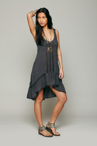 free people womens parisian slip