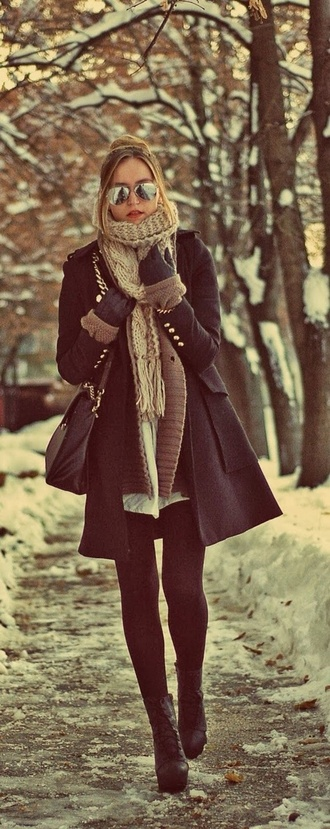 coat winter coat winter outfits scarf macys black coat long coat knitted scarf camel snow frozen black booties black boots