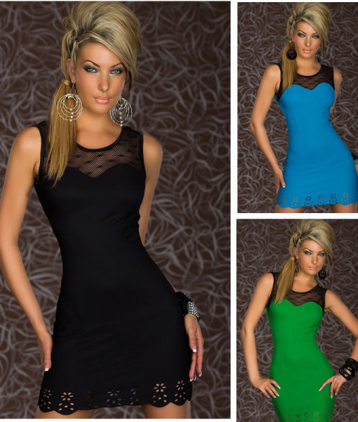 Freeshipping 2013 New Fashion Women Sexy O Neck Clubwear Dress Party Mini Dress with Lace Sexy Lingerie Dress 335 | Amazing Shoes UK