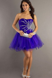 dress,violet blue,sun,glitter,design,beautiful,hot,purple dress,blue dress,prom dress,frilly,trendy