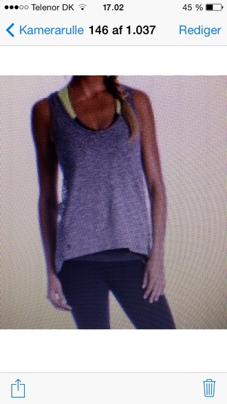 tank top yellow t-shirt fitness grey sportswear running shoes sportswear green