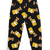 BART FACE SWEAT PANTS / BLACK - JOYRICH Store
