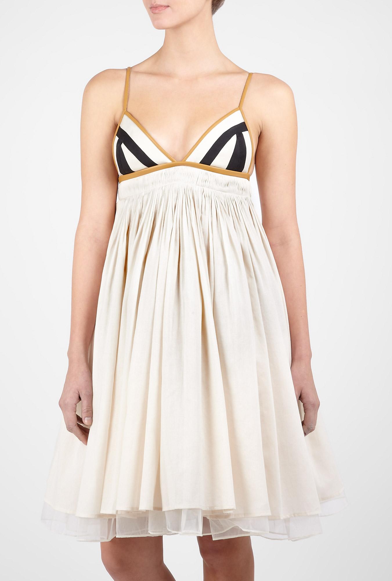 By Malene Birger | Manrida Summer Vail Dress by By Malene Birger