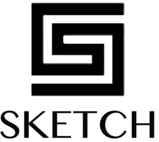 AGATHA RED NECKLACE - Sketch Jw