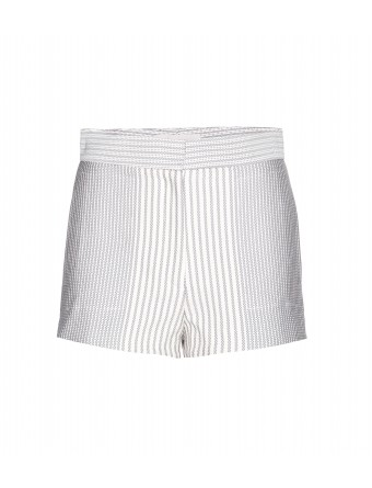 mytheresa.com - Corbin striped cotton shorts - shorts - Clothing - Sale - Luxury Fashion for Women / Designer clothing, shoes, bags
