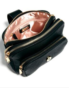 Faith   Faith Slinky Strap Cross Body Bag at ASOS