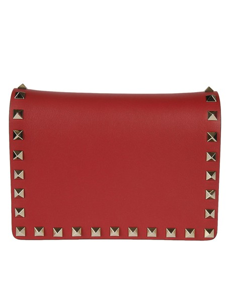 Valentino Garavani bag shoulder bag red