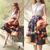 Chicwish Neon Light Pleated Midi Skirt - Retro, Indie and Unique Fashion