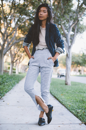 honey and silk,blogger,jacket