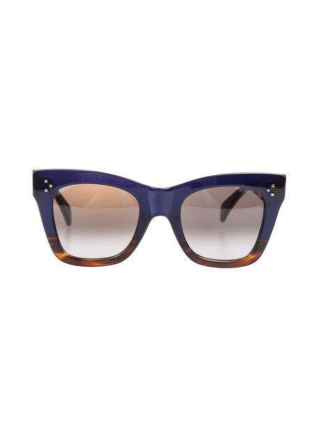 sunglasses navy