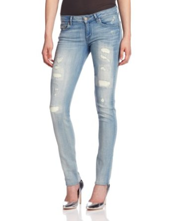 Amazon.com: Rich & Skinny Women's Skinny Jean in K2: Clothing