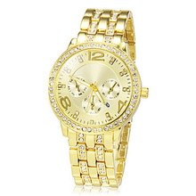 High Quality Wholesale golden watch from China golden watch wholesalers | Aliexpress.com
