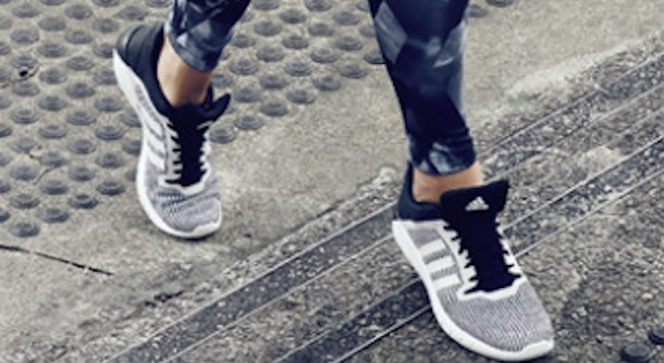 adidas ultra boost running shoes, Adidas zx flux trainers