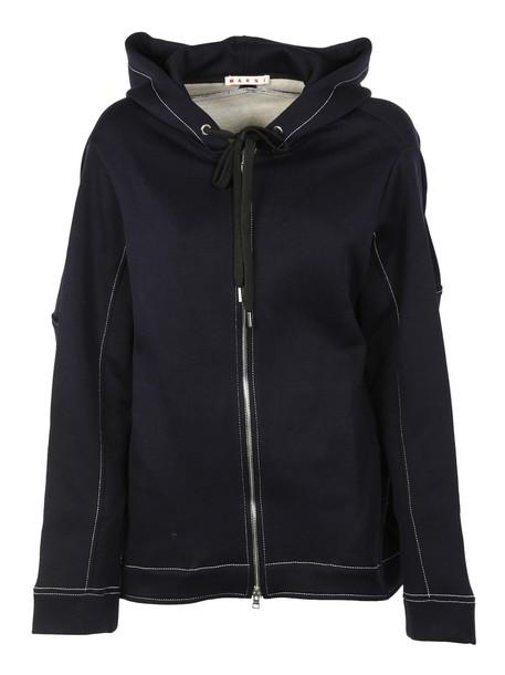 MARNI hoodie sweater