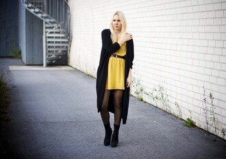 elenita yellow dress dress