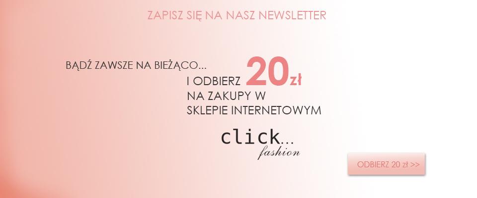 Click Fashion - sklep online