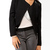 Perforated Panel Moto Jacket | FOREVER21 - 2030186929