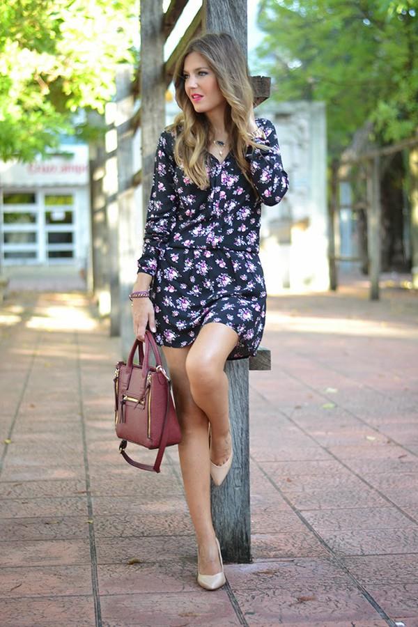 mi aventura con la moda blogger bag t-shirt jewels