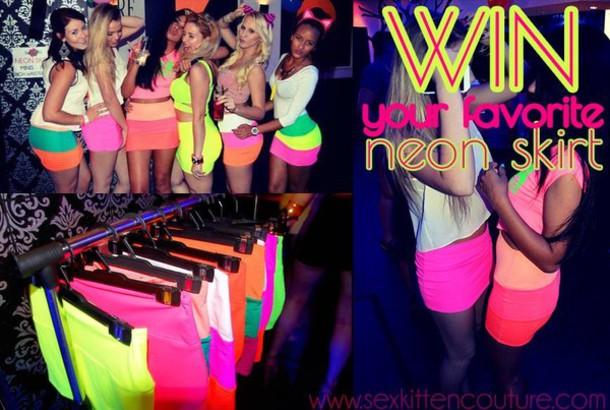 Miami Clubwear