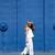 White Ruffle Jumpsuit – MattieJames.com