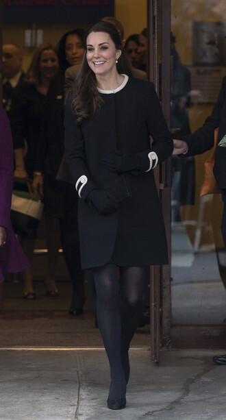 coat kate middleton fall outfits
