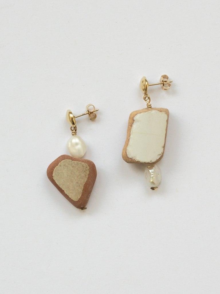 Amalfi Earrings 2