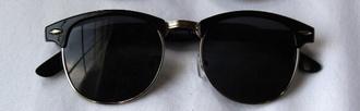sunglasses black vintage retro fancy sun glasses black sunglasses black borders tumblr wonderful must wheretogetit??? brands