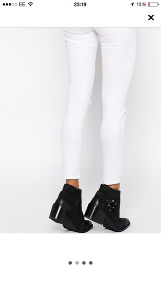 shoes boots black boots ankle boots grunge shoes grunge black