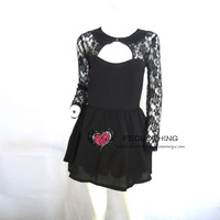 Line skater dress · fe clothing · online store powered by storenvy